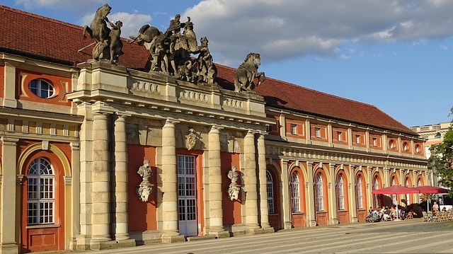 Museu do Cinema de Potsdam
